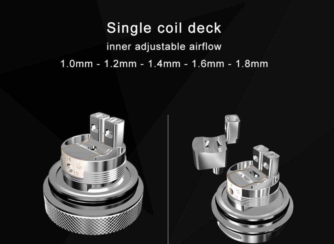 single coil